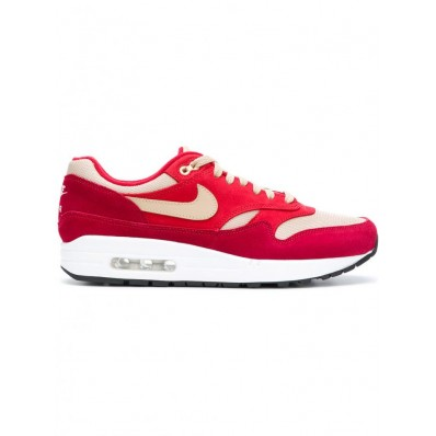 air max 1 homme blanche rouge jaune