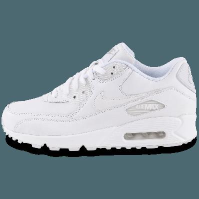 air max 90 blanche cuir