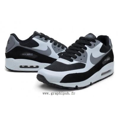 air max 90 essential noir blanc gris