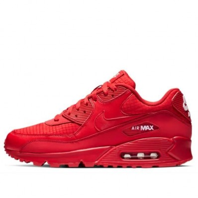 air max 90 femmes rouge