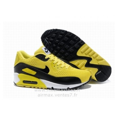 air max 90 hommes jaune
