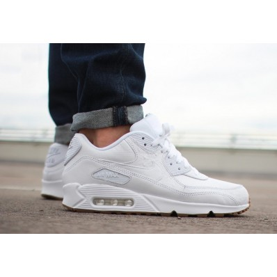 air max 90 hommes leather