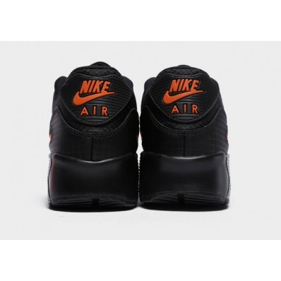 air max 90 junior noir