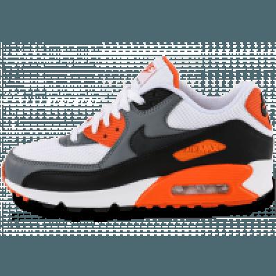 air max 90 orange homme