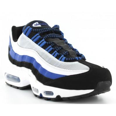 air max 95 bleu blanc royal