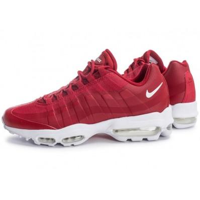 air max 95 essential rouge