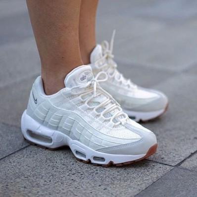 air max 95 femme chaussure