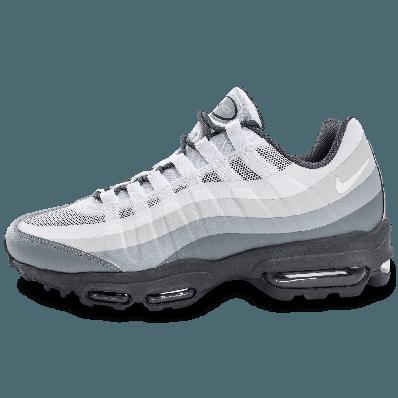 air max 95 ultra grise