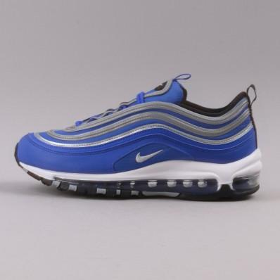 air max 97 bleu
