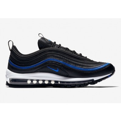 air max 97 noir et bleu
