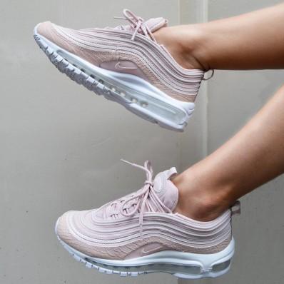 air max 97 rose chaussure femme