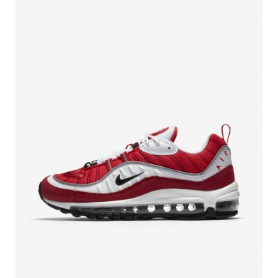 air max 98 rouge fille