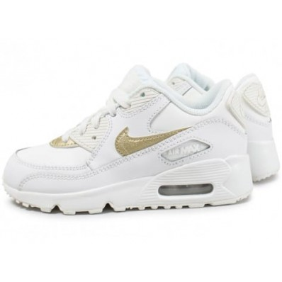 air max blanc enfant