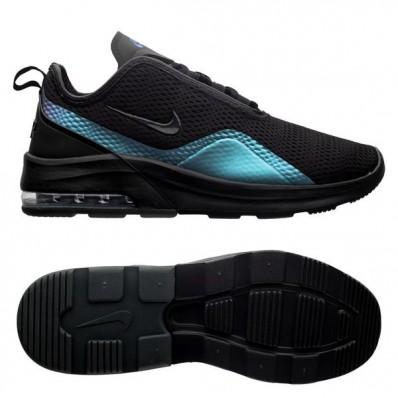 air max motion 2 bleu