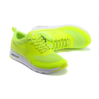 air max nike homme fluo