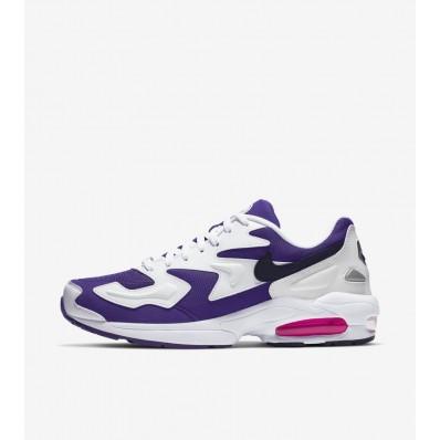 air max nike violet