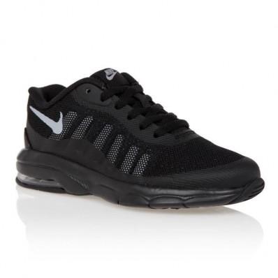 air max noir chaussures enfant garcon