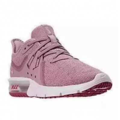 air max sequent 3 rose