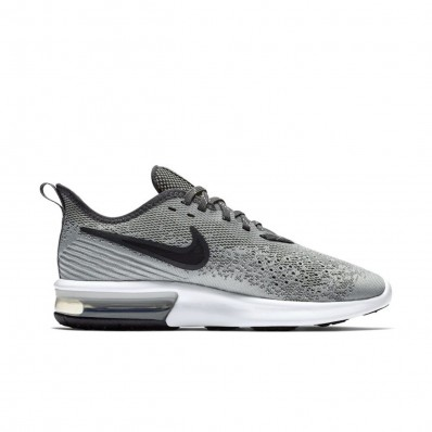 air max sequent gris loup