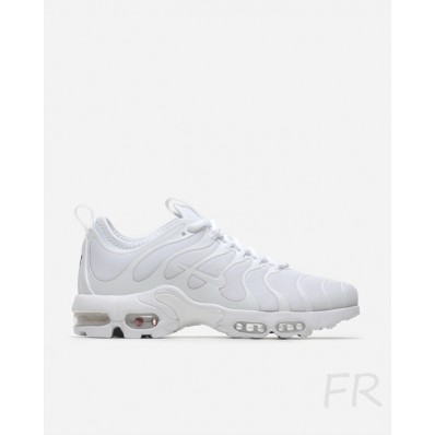 air max tn blanche