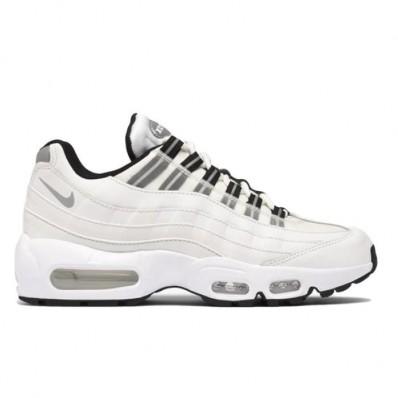 basket air max 95 blanche
