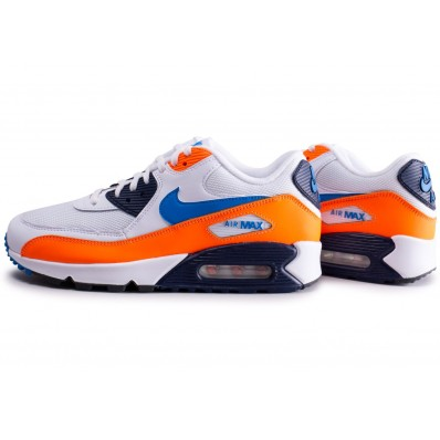 basket air max homme orange