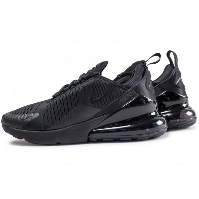 basket hommes noir air max