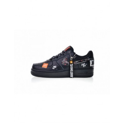 basket nike air force 1 homme just do it