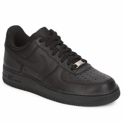 basket nike air force 1 noir