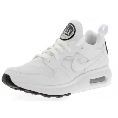 basket nike air max homme blanche