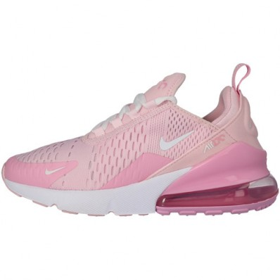 basket nike aire max fille