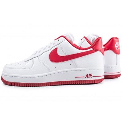 basket nike femme air force 1 rouge