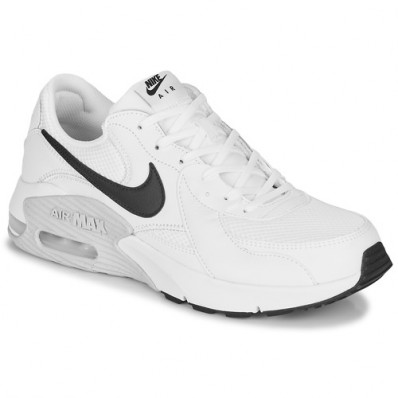basket nike homme air max blanche