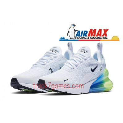 chaussure air max garçon