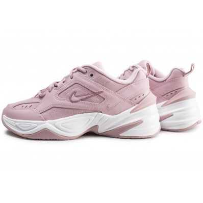 chaussure femme nike rose