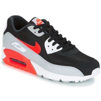 chaussure homme air max 90 rouge