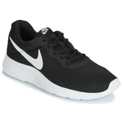chaussure homme nike noir et blanc