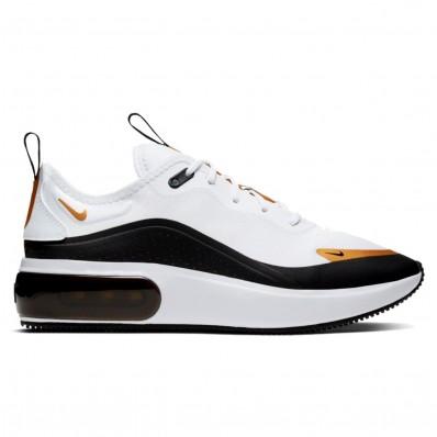 chaussures femme basket nike air max