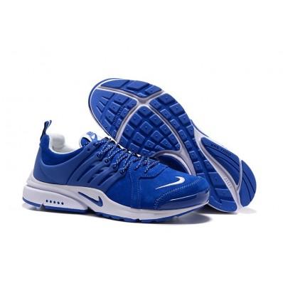 chaussures homme nike bleu