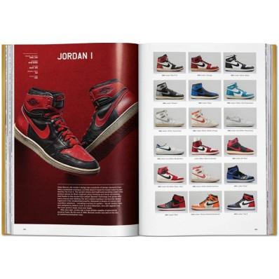 livre sneakers nike