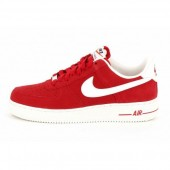 basket nike air force 1 rouge
