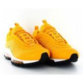 chaussure air max 97 jaune