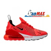 chaussure enfant garcon nike air max rouge