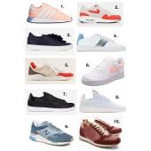 chaussure femme adidas nike