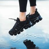 chaussure femme basket nike vapormax