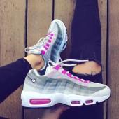 chaussure femme marque air max