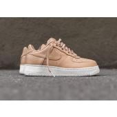 chaussure femme nike air force one beige