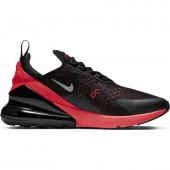 chaussure nike aix max rouge