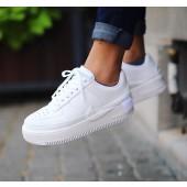 chaussure nike femme plateforme