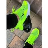 neon sneakers nike